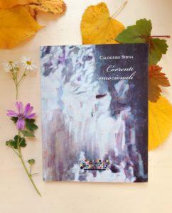 Correnti emozionali: nuovo libro per Calogero Sirna