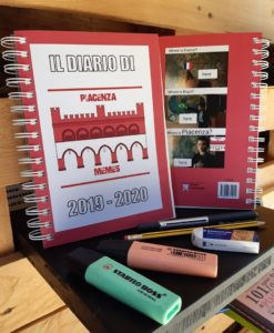 A scuola con il Diario di Piacenza Memes!