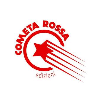 Antonio Bacciocchi lancia Cometa Rossa!