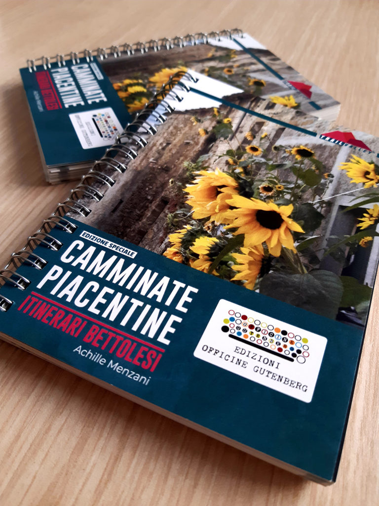 "Camminate Piacentine ""Itinerari Bettolesi"""