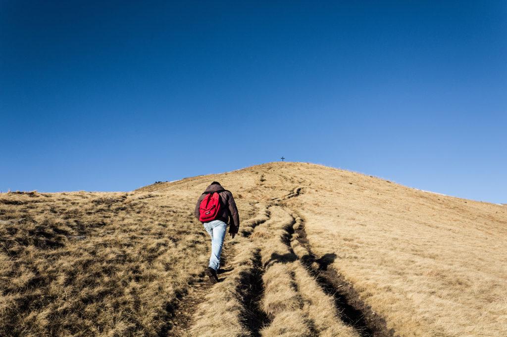 Camminate italiane - Trekking più belli d'Italia