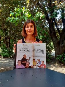 Read more about the article Tornano le Razdore! Intervista a Chiara Ferrari per la presentazione di sabato
