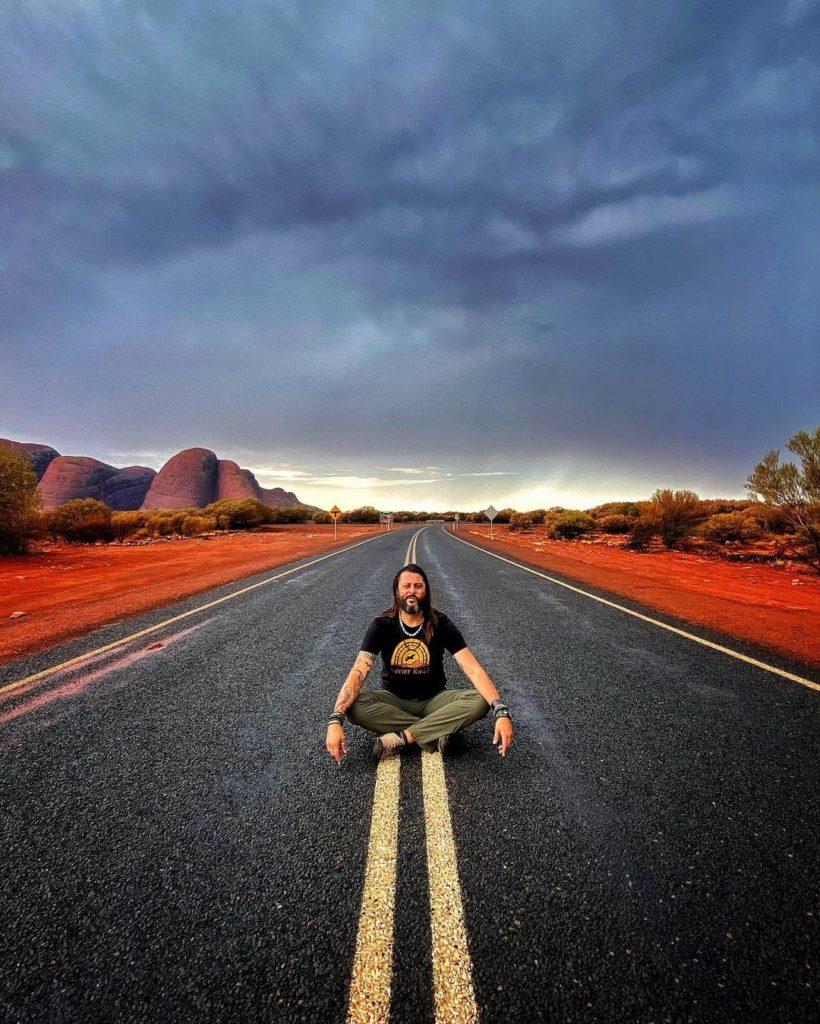 Claudio Pelizzeni è Trip Therapy! Le parole del viaggiatore piacentino per il nostro blog