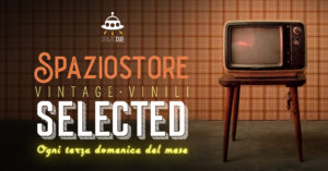 "Arriva SpazioStore ""Selected"""