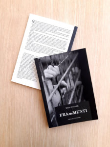 Read more about the article Frammenti è il primo libro di poesie di Elisa Vezzulli