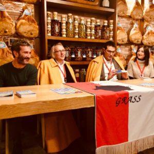 """Read more about the article La Guida dei Grass è """"servita""""!"""