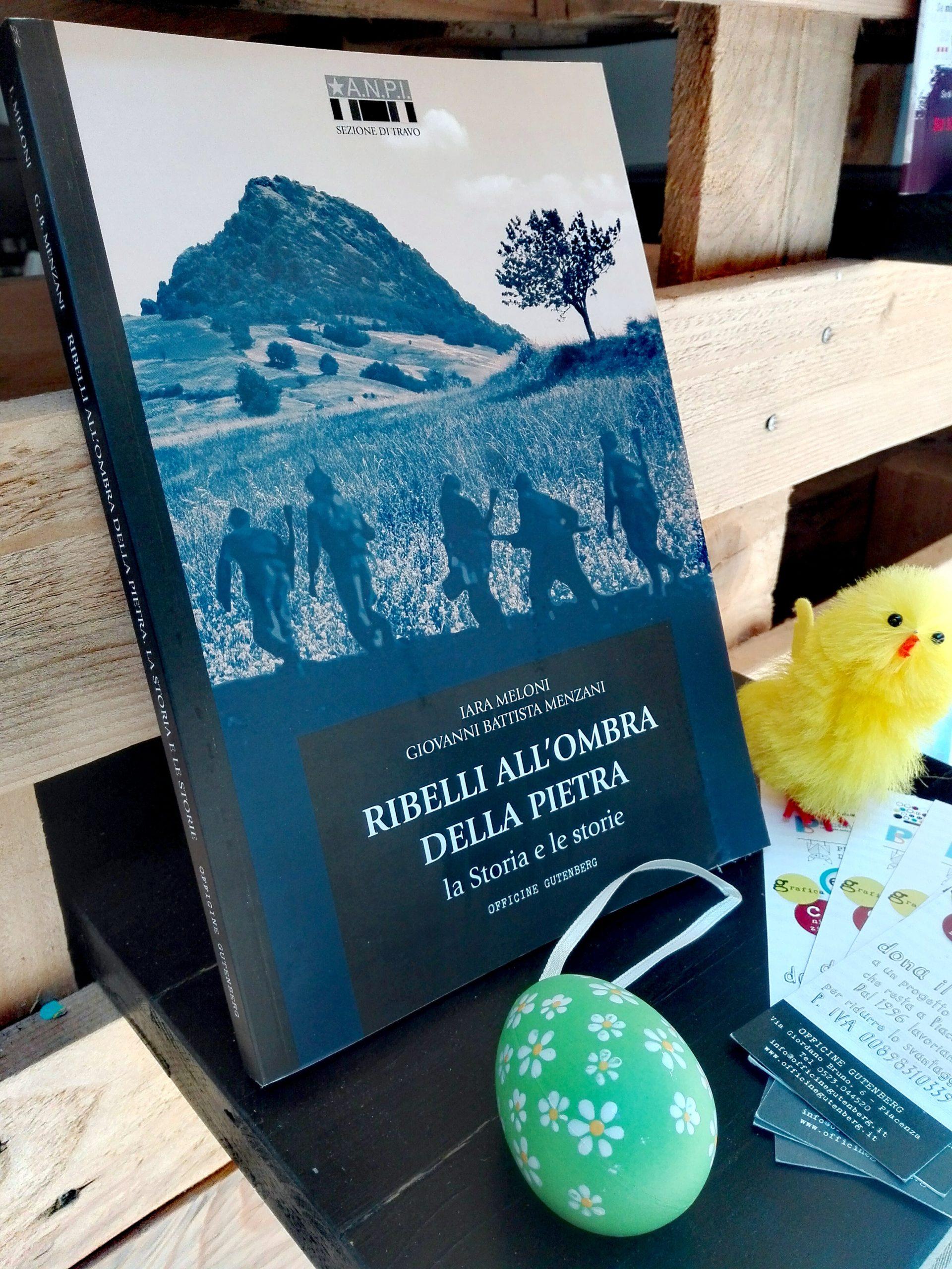 """Read more about the article Il 28 aprile arriva """"Ribelli all'ombra della Pietra. La Storia e le storie"""""""