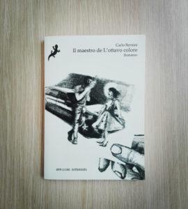 """A La Limonaia arriva """"Il maestro de L'ottavo colore"""""""
