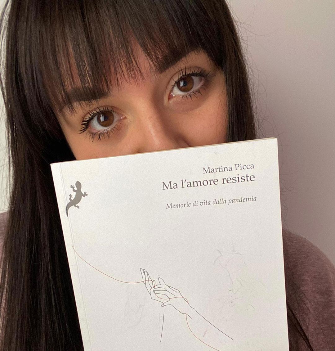 Read more about the article Ma l'amore resiste: presentazione venerdì 9 ottobre