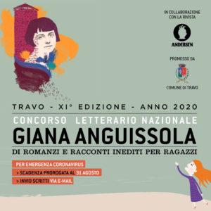 Concorso Giana Anguissola: prolungati i termini al 31 agosto