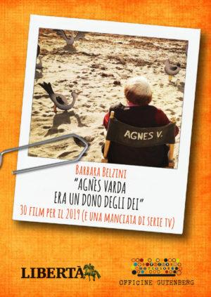 Agnès Varda era un dono degli dei