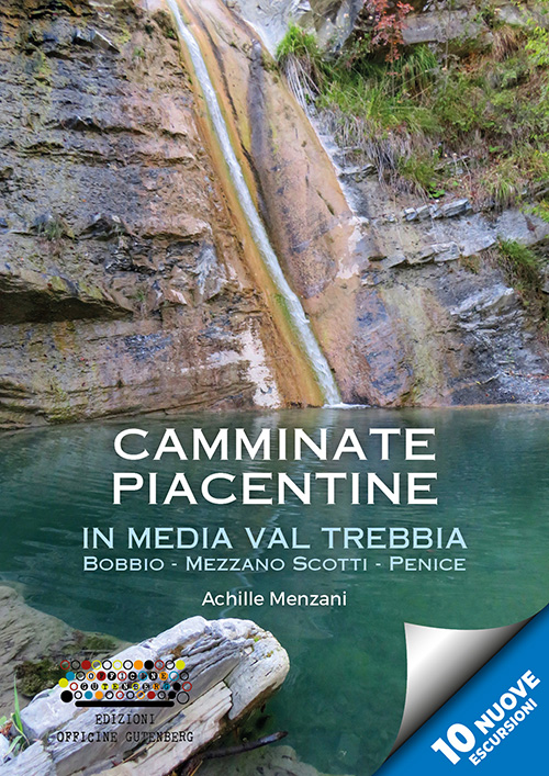 Camminate piacentine in media val Trebbia