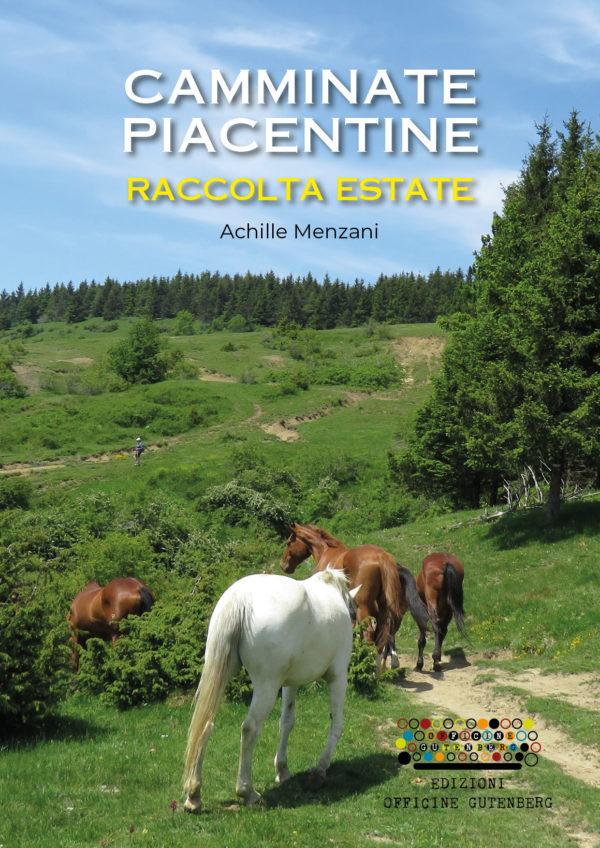 Camminate Piacentine - Raccolta Estate