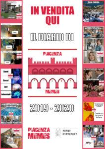 Read more about the article Un nuovo prodotto Print Different: il Diario di Piacenza Memes!