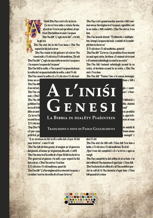 A l'iniśi – Genesi