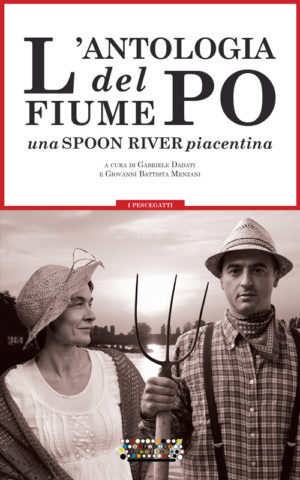 L'antologia del fiume Po