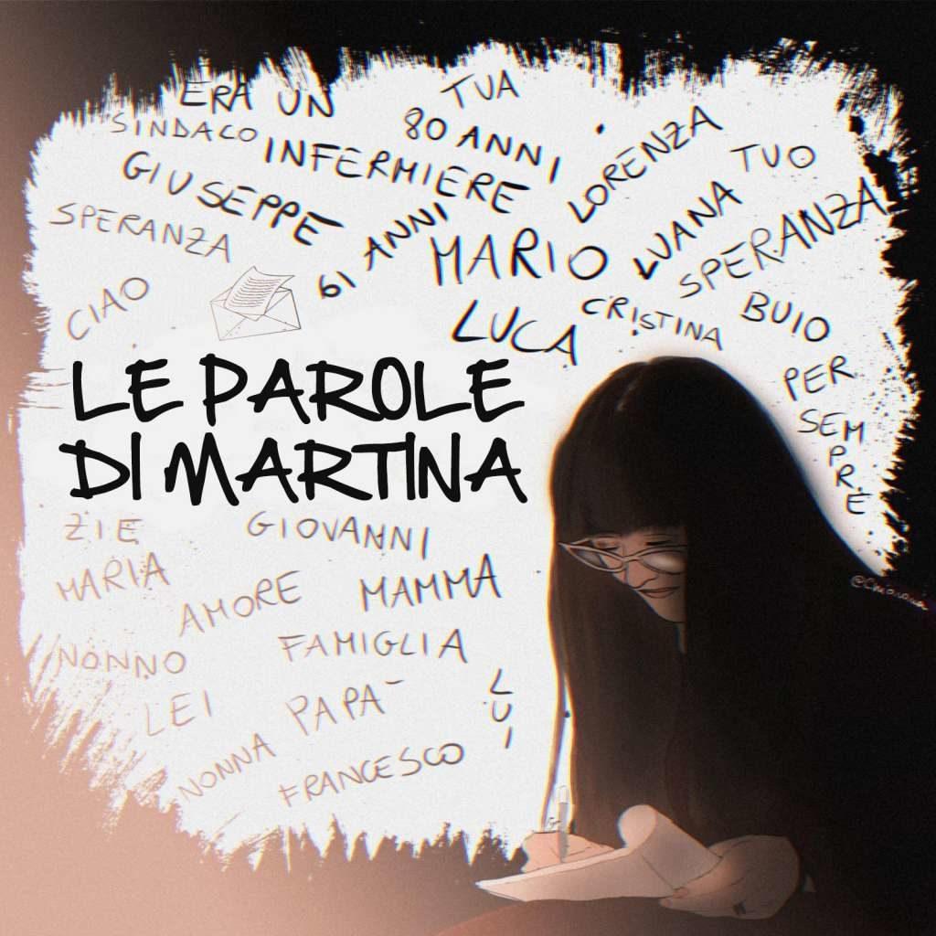 le-parole-di-martina-