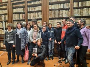 Read more about the article Il contest di scrittura prosegue il festival Incontri!