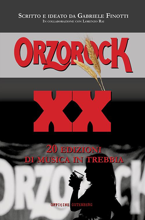 Orzorock XX