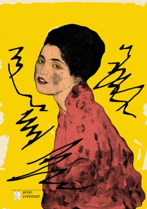 Quaderno Klimt