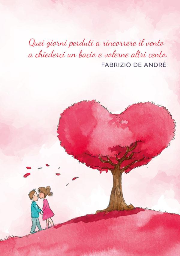 Quaderno San Valentino