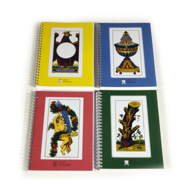 Quaderno Briscola