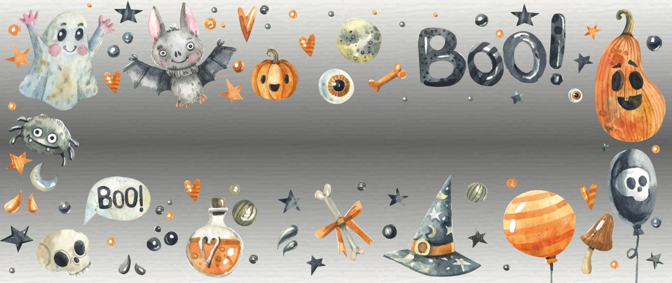 Edizione Speciale Halloween 2018