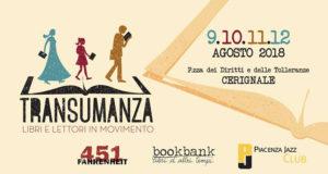 Ecco Transumanza: 4 giorni di libri a Cerignale