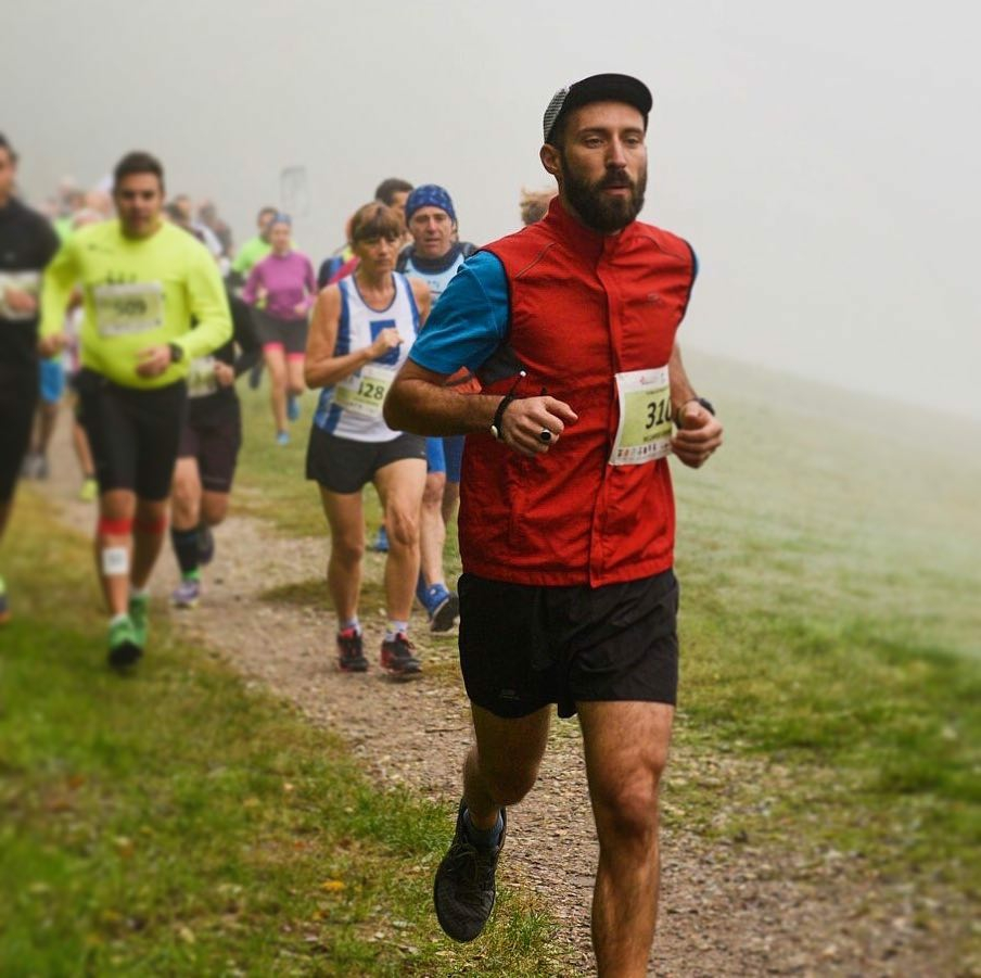 Riccardo Grandi - Camminate e trail